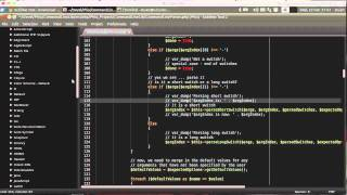 Why I Switched From Netbeans To Sublime Text 2 For PHP Development