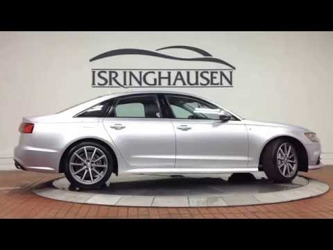 2016 Audi A6 S