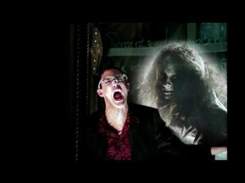 Факты о привидениях, непознанное и необъяснимое