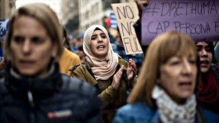 В Брюсселе условились поддержать Италию в решении миграционного кризиса (новости)