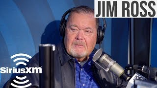 Jim Ross - Signing W/ AEW, Vince McMahon, Wrestling Philosophy