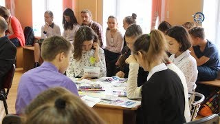 «Саммит+ТВ»: В Полоцке прошёл урок по профилактике сердечно-сосудистых заболеваний