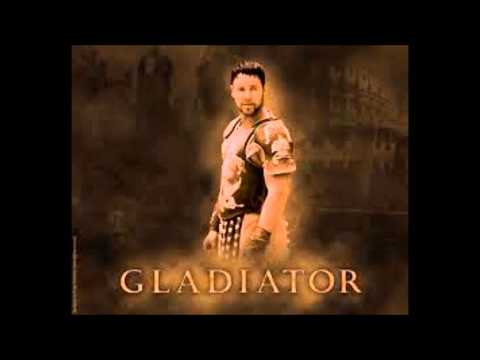 Gladiator - Honor Him (Extended Version)