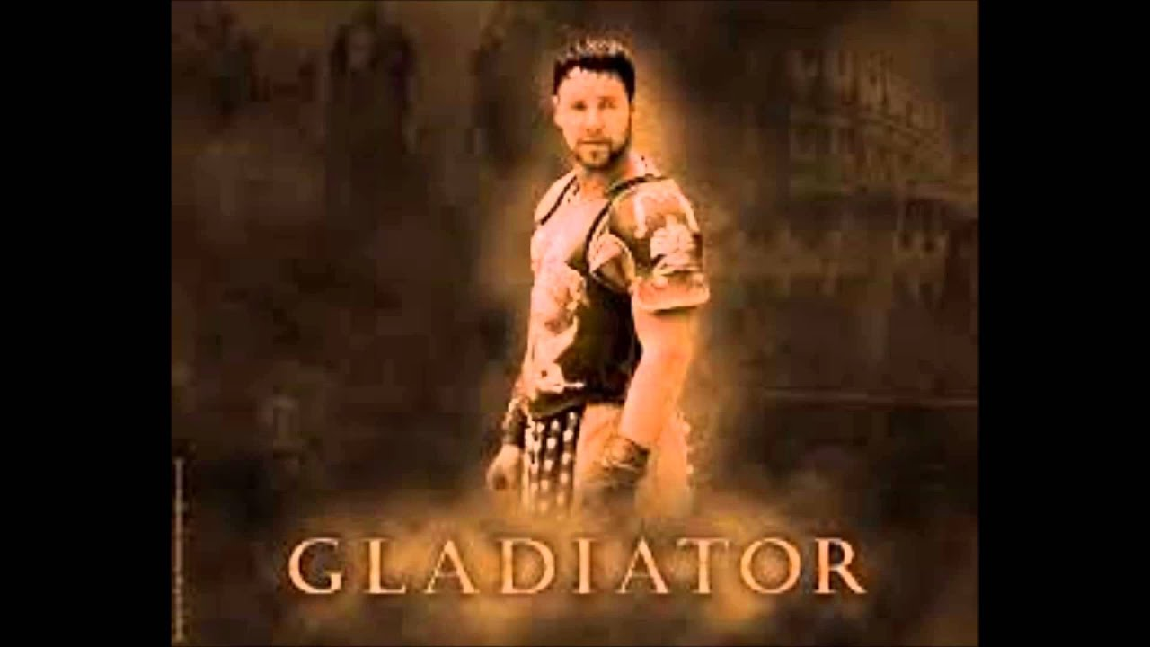 Look - Extended Gladiator poster pictures video