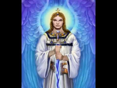 Song of Michael - St. Michael the Archangel - Freddy Hayler
