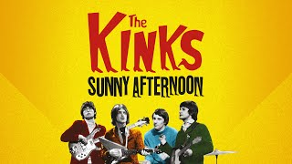 The Kinks - Sunny Afternoon - The Very Best of The Kinks - Out Now