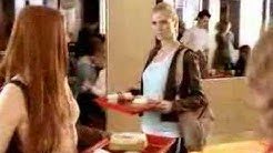 McDonalds Werbespot - Heidi Klum & Barbara Meier