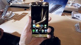 Asus ZenFone 3 Deluxe İncelemesi: