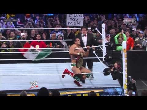 ''WWE Fun ''WrestleMania 29 Highlights