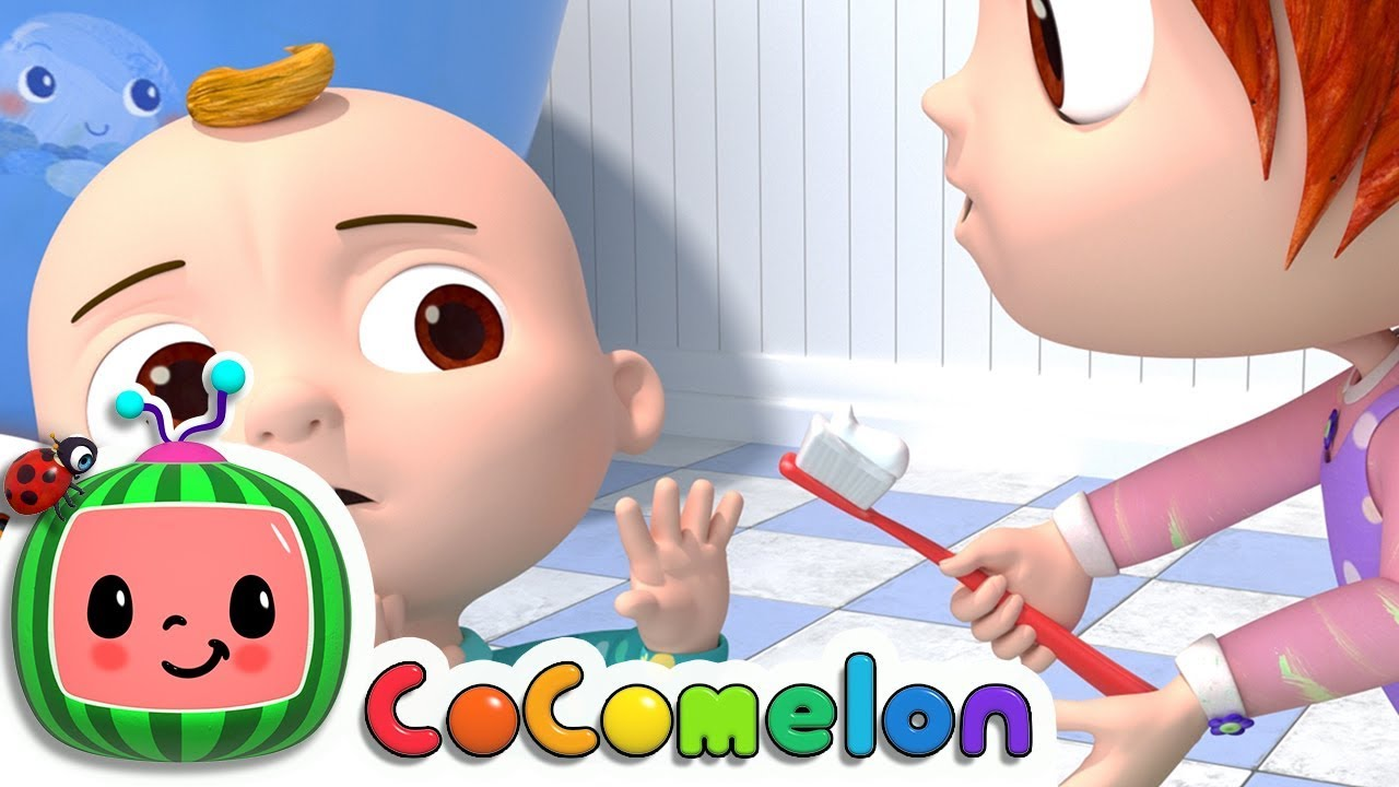 No No Bedtime Song Cocomelon Abckidtv Nursery Rhymes Kids Songs