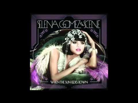 Selena Gomez - Hit The Lights (Audio)