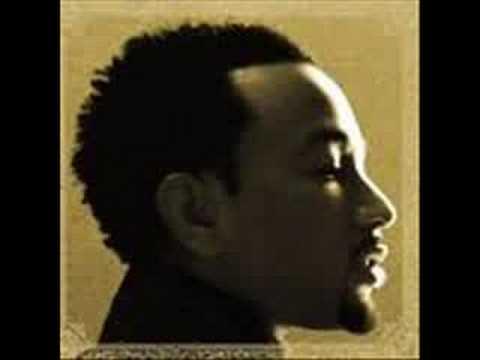 John Legend 'Alright'
