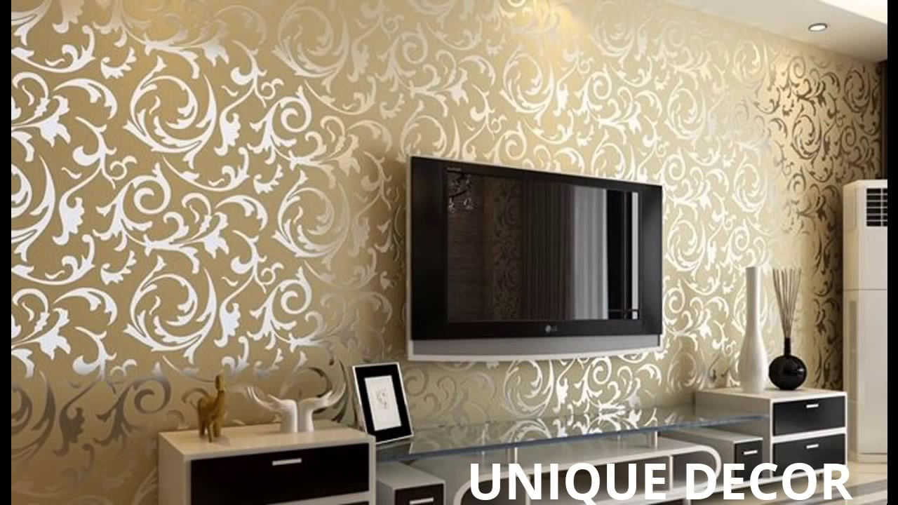 LATEST WALLPAPER DESIGNS Please call for detail-8860100998