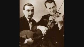 Django Reinhardt - Sweet Sue - Paris, 13.12.1940