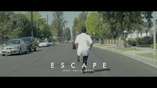 Zimmer - Escape ft. Emilie Adams (Official video)