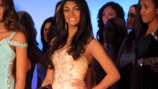 Miss New Jersey Teen USA Pageant - Lauren Cataneo