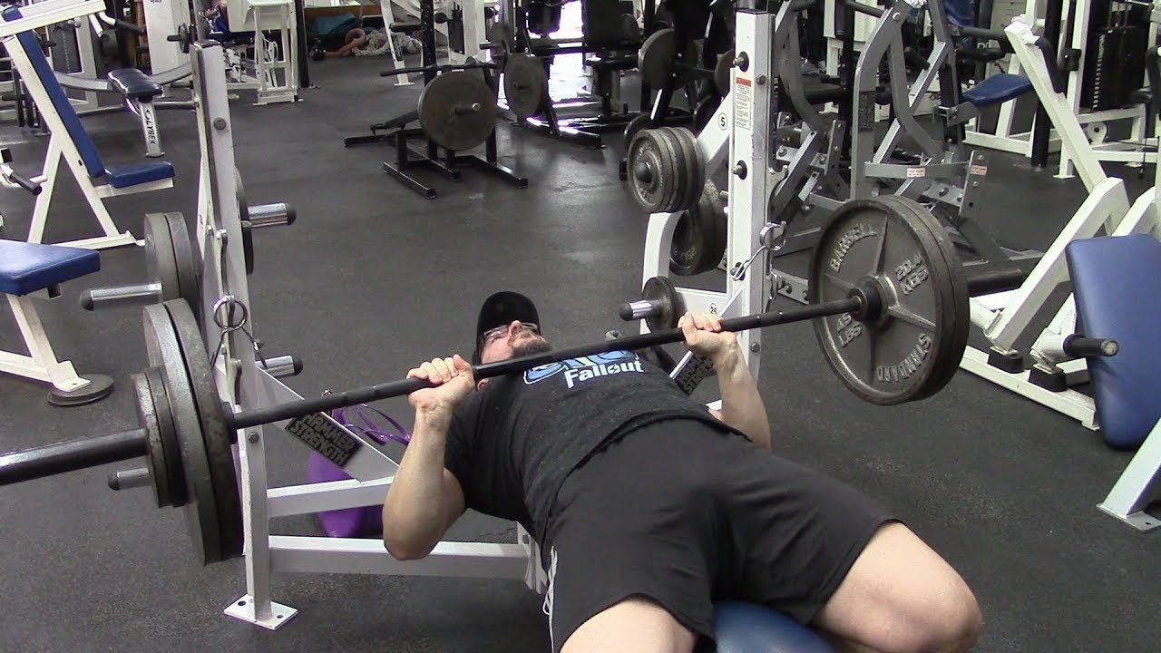 Full Body vs Upper Lower Splits For Intermediate & Advanced Lifters