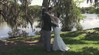 Armstrong Wedding @ Orlando Science Center