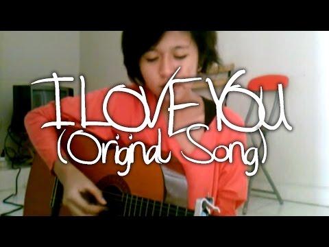 I Love You - Tika Prasastya (Original Song)