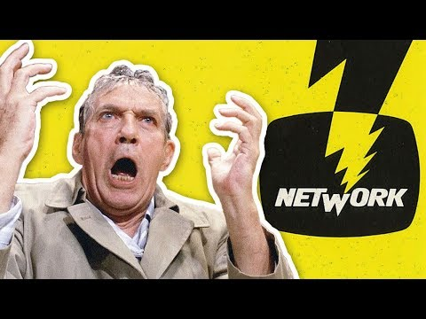 Network (1976): Why The Acting Is So Good   Acting