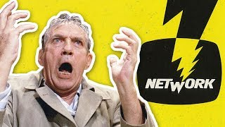Network (1976): Why The Acting Is So Good | Acting