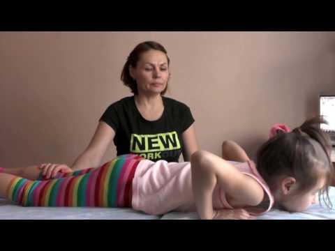 Детский массаж скачать торрент бесплатно