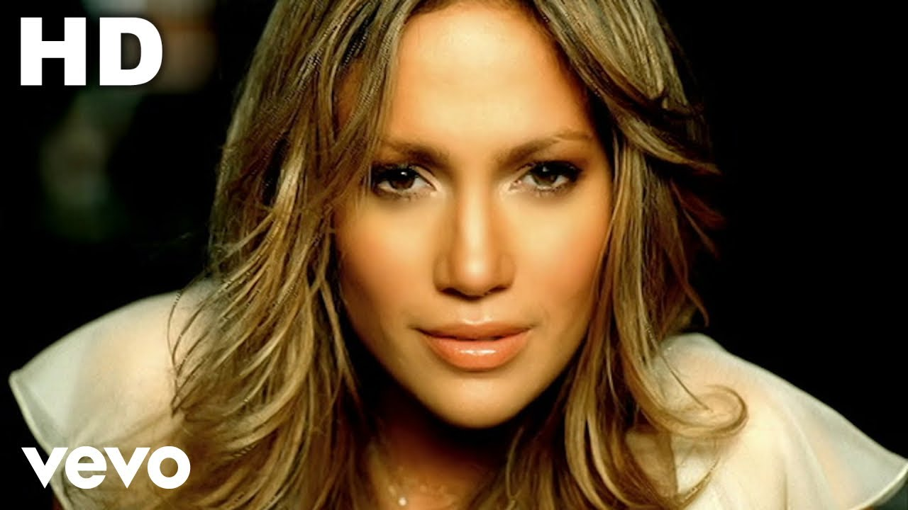Jennifer Lopez  ft. Ja Rule - I'm Real (Remix) [Official Video]