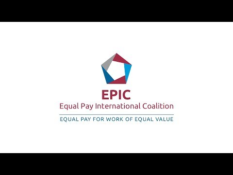 ITUC and The Equal Pay International Coalition (EPIC)