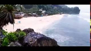 Pantai Pok Tunggal, Gunung Kidul, Yogyakarta