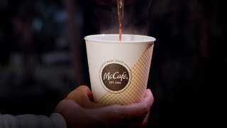 McCafé Sustainable Coffee Journey