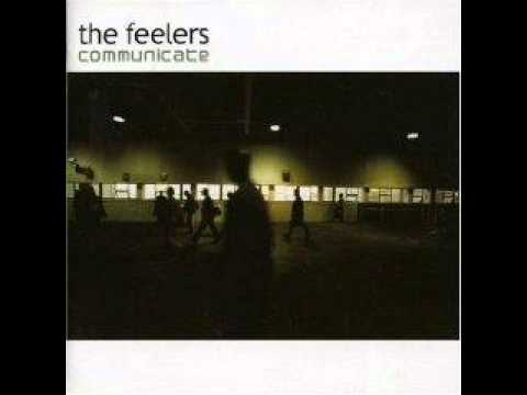 The Feelers-Sex Show