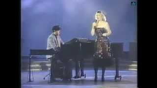 The Captain and Tennille - Love Will Keep Us Together (Solid Gold, 1987)