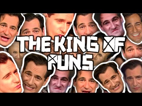 Carl Azuz The King Of Puns