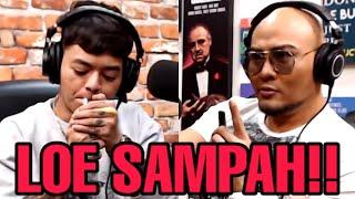 REZA ARAP: YOUTUBE SEMUA GEMBEL! SAMPAH!!