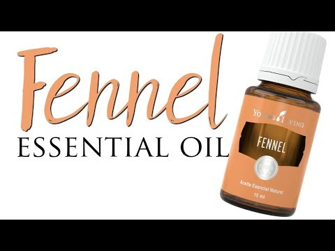 fennel-essential-oil-young-living-2018