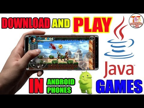 🔥 How To Run JAVA Games In Any ANDROID Phone | WITHOUT ROOT| J2ME Loader | PHONEKY | 2020 | HINDI |