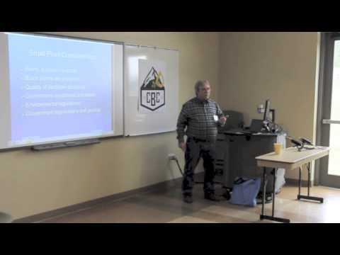 Strategies For Small Scale Biodiesel Plants - Rudy Pruszko - 2013 Collective Biodiesel Conference