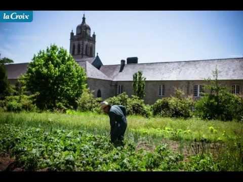 La Trappe De Bricquebec à Un Tournant De Son Histoire