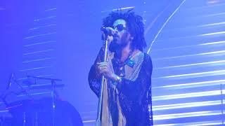 Lenny Kravitz - Low [ Zurich Zürich - 27 - 6 - 2018 ]