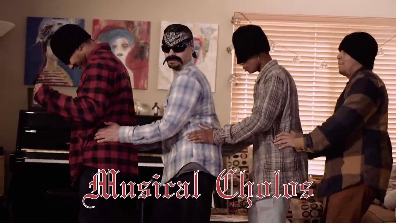 Musical Cholos | David Lopez