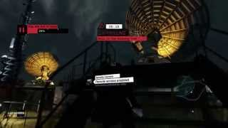 Watch Dogs PS4 Online Hacking Part 14: Pawnee CTOS Tower (Playstation 4 Gameplay)