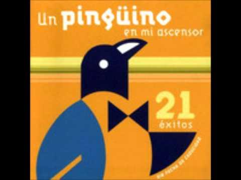 juegas con mi corazón - Un Pinguino en mi ascensor.wmv