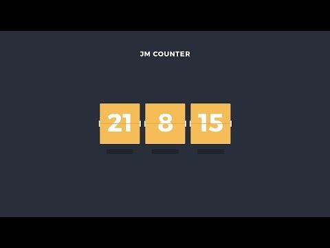 Free Counter Module for Joomla