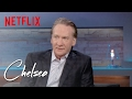 Bill Maher Discusses Donald Trump (Full Interview) | Chelsea | Netflix