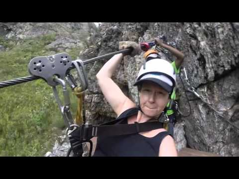 Zip LINING 2016 Cape Town