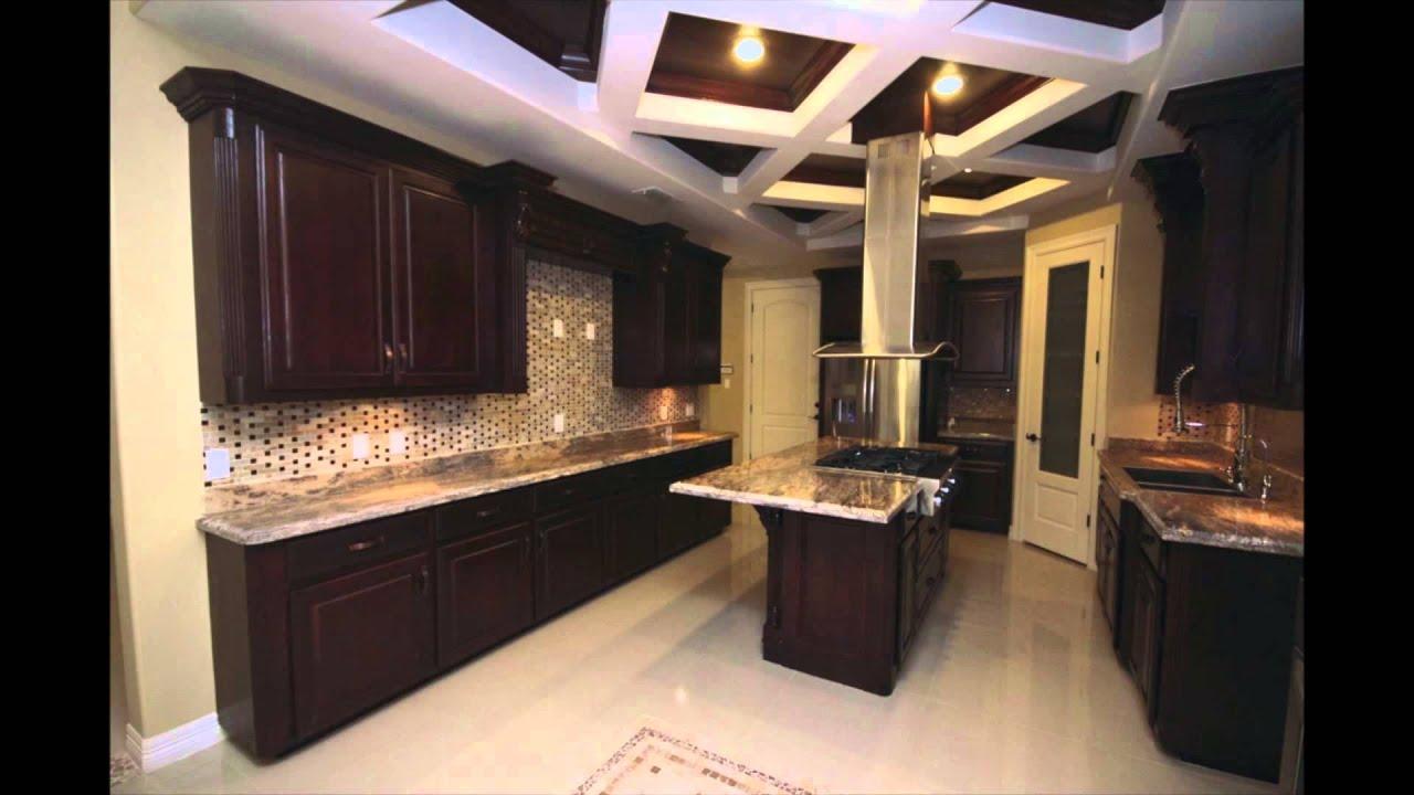 Waldo Homes  2013 Dream Kitchen  YouTube