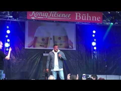 Andreas Lawo Feat. Noel Terhorst - Katharina (Schlager Party XXL Barmen 25.05.2017)