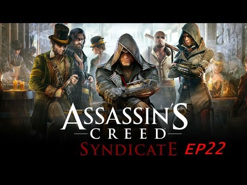 Assasen Creed Syndicate | Ps4 | Ep22