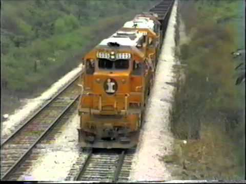 The Heritage Series: Illinois Central Gulf