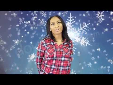 MY TOP 6 R&B/HIP HOP CHRISTMAS SONGS (PLAYLIST)